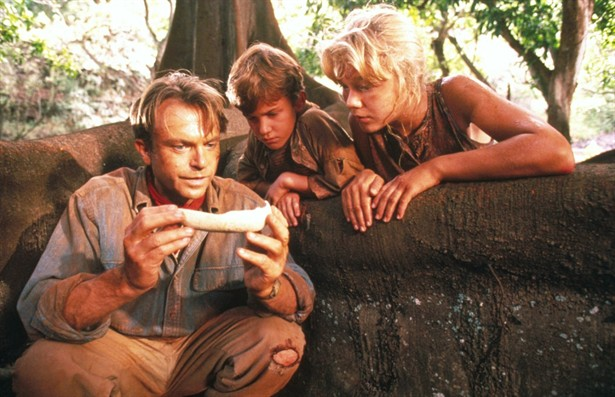 Ariana Richards,Joseph Mazzello,Sam Neill