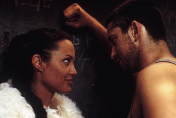 Angelina Jolie,Gerard Butler