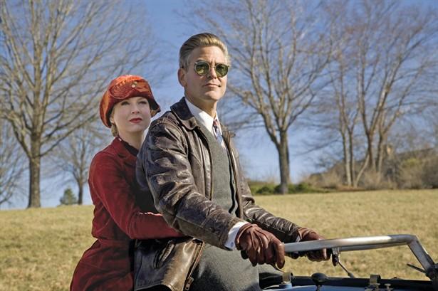 George Clooney,Ren Zellweger