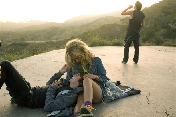 Juno Temple,Kyle Gallner