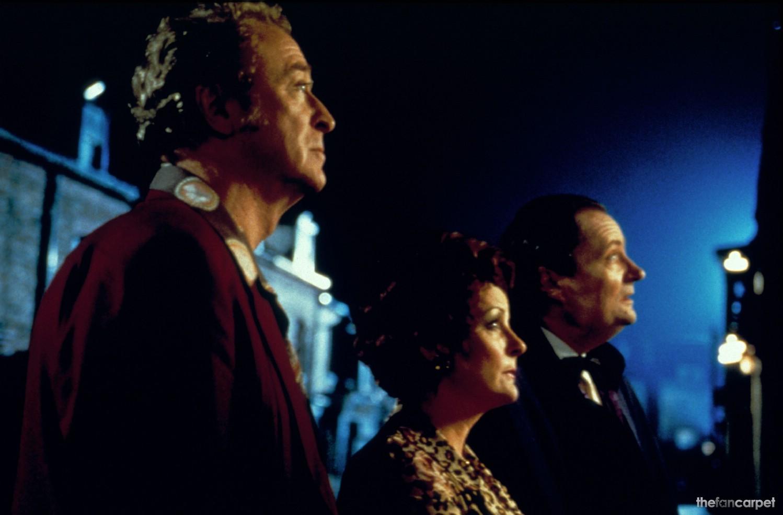 Brenda Blethyn,Jim Broadbent,Michael Caine