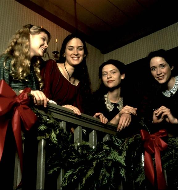 Claire Danes,Kirsten Dunst,Trini Alvarado,Winona Ryder