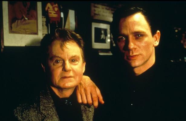 Daniel Craig,Derek Jacobi