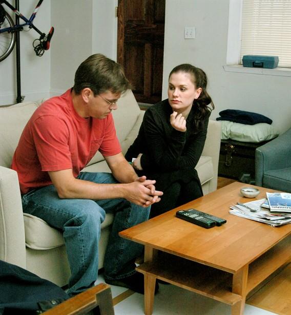 Anna Paquin,Matt Damon