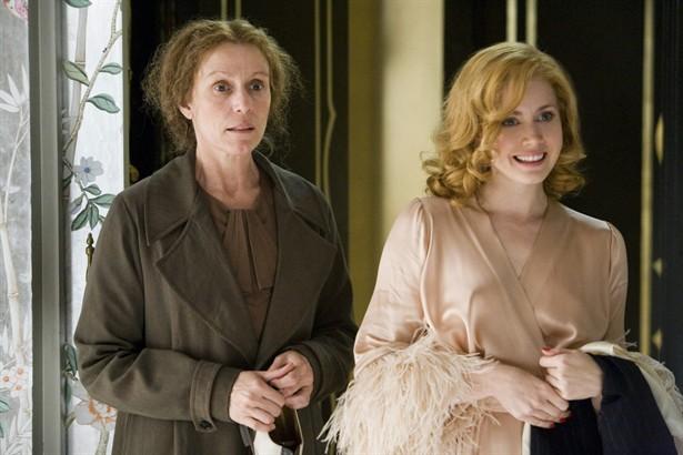 Amy Adams,Frances McDormand