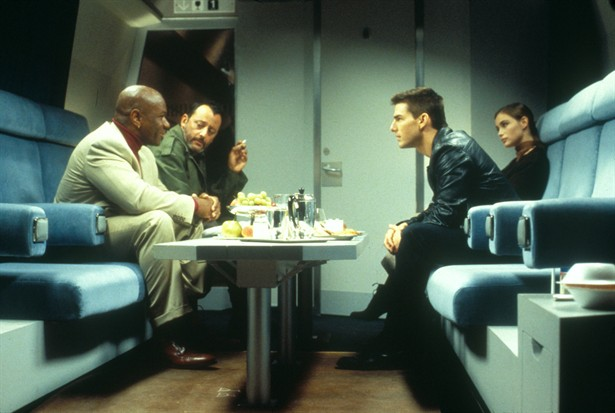 Emmanuelle Beart,Jean Reno,Tom Cruise,Ving Rhames