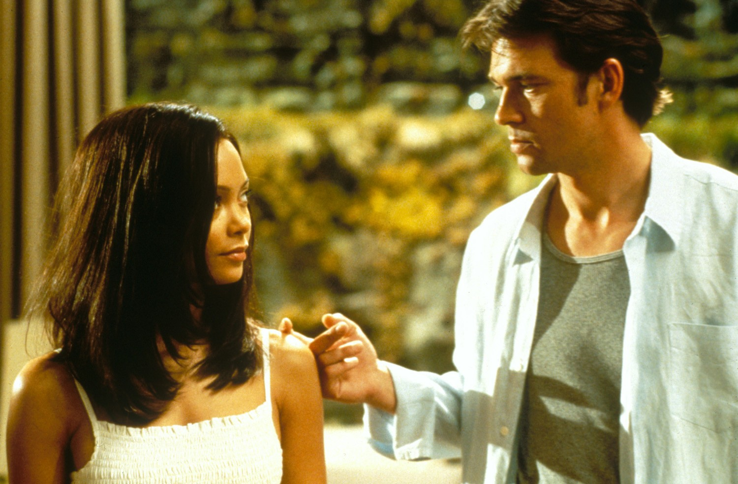 Dougray Scott,Thandie Newton