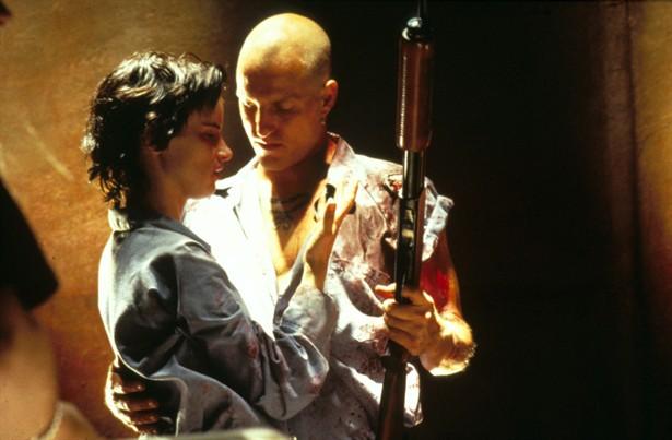 Juliette Lewis,Woody Harrelson