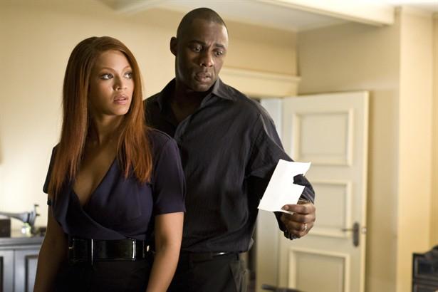 Beyoncé Knowles,Idris Elba