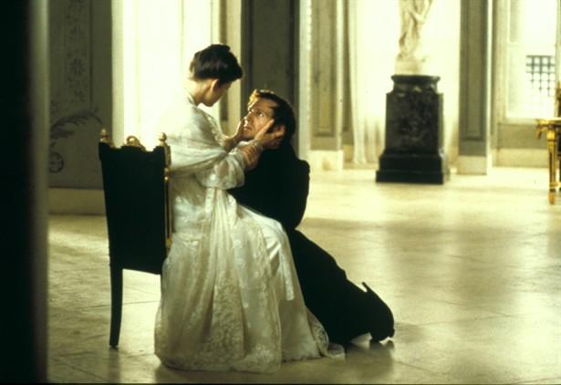 Liv Tyler,Ralph Fiennes