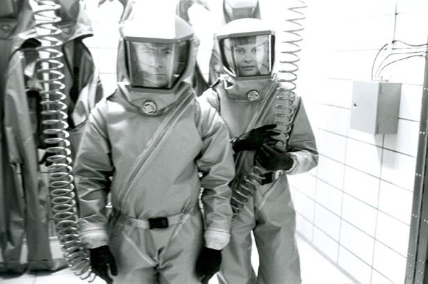 Dustin Hoffman,Rene Russo
