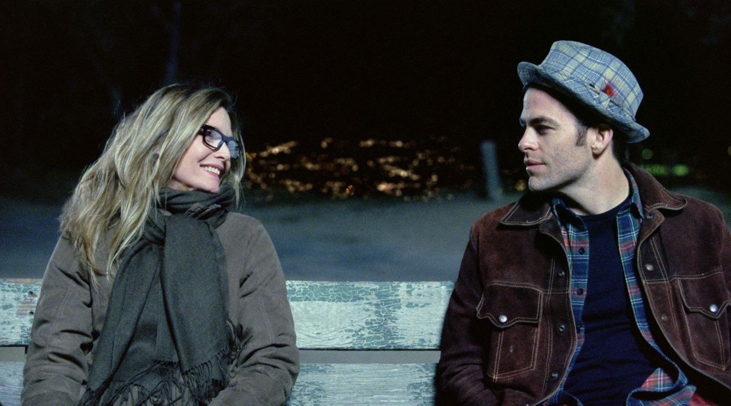 Chris Pine,Michelle Pfeiffer