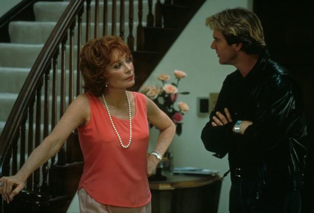 Dennis Quaid,Shirley MacLaine