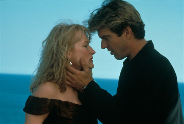 Dennis Quaid,Meryl Streep