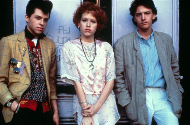 James Spader,Jon Cryer,Molly Ringwald
