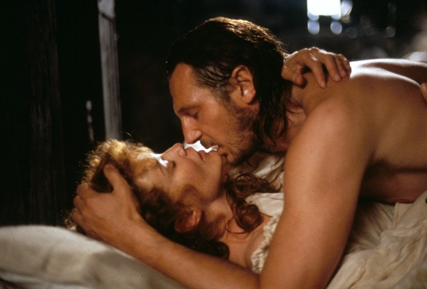 Jessica Lange,Liam Neeson