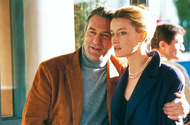 Natascha McElhone,Robert De Niro