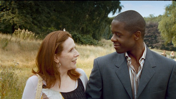 Adrian Lester,Catherine Tate
