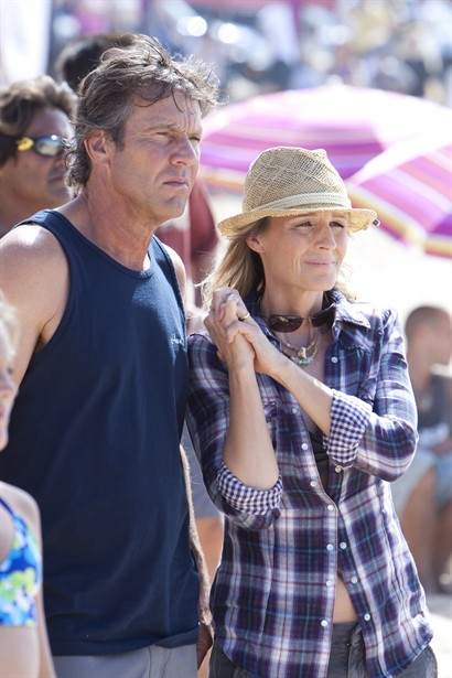 Dennis Quaid,Helen Hunt