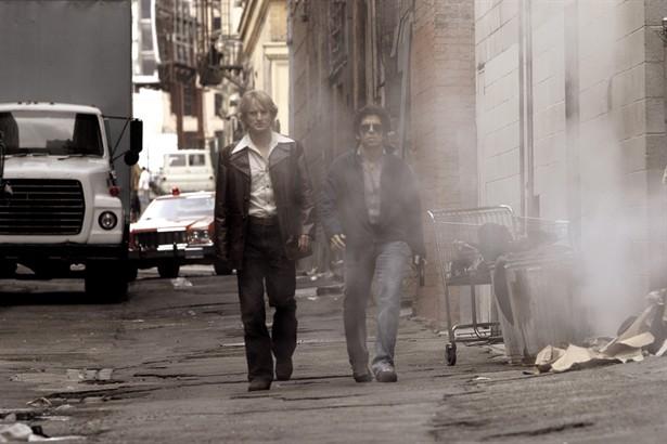 Ben Stiller,Owen Wilson