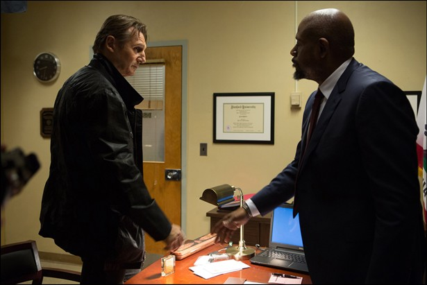 Forest Whitaker,Liam Neeson