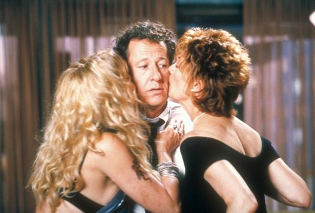 Geoffrey Rush,Goldie Hawn,Susan Sarandon