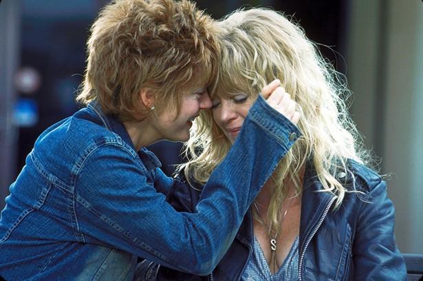 Goldie Hawn,Susan Sarandon