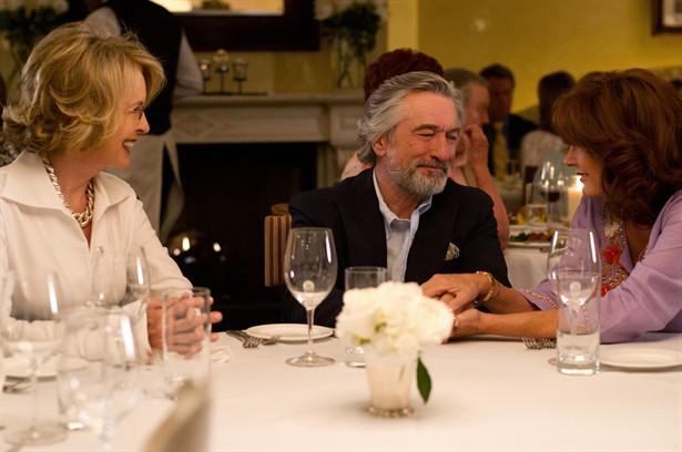 Diane Keaton,Robert De Niro,Susan Sarandon