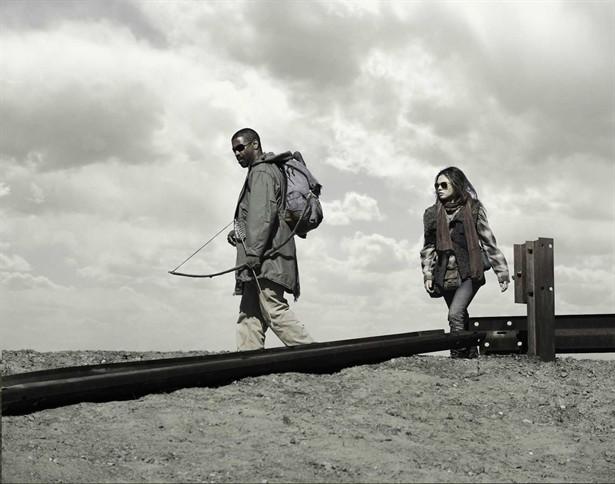 Denzel Washington,Mila Kunis