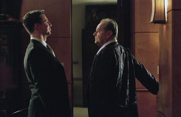 Jack Nicholson,Sean Hayes