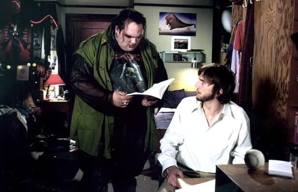 Ashton Kutcher,Ethan Suplee