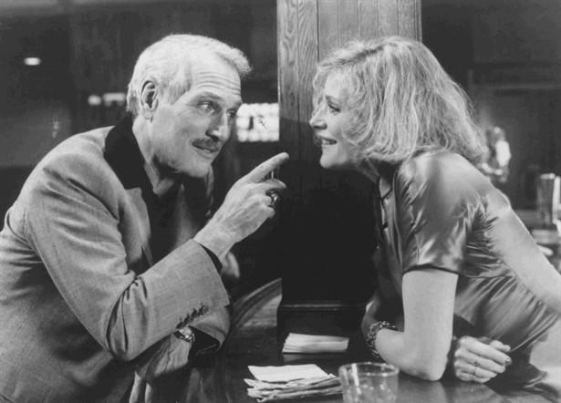 Helen Shaver,Paul Newman