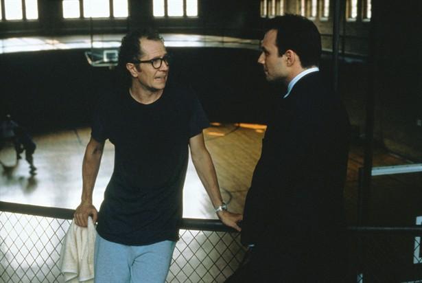 Christian Slater,Gary Oldman