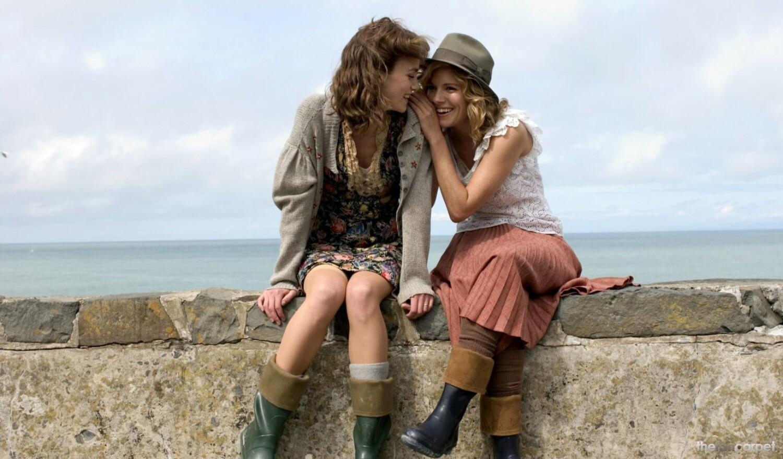 Keira Knightley,Sienna Miller