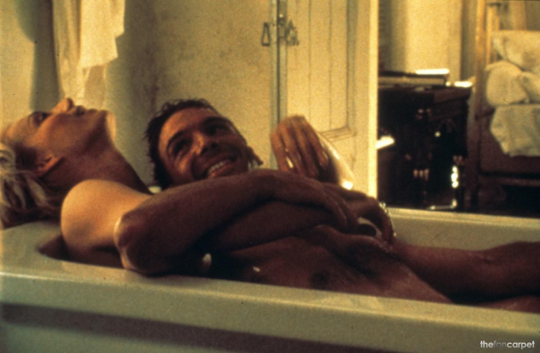 Kristin Scott Thomas,Ralph Fiennes