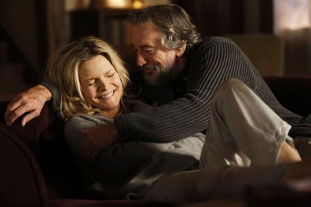 Michelle Pfeiffer,Robert De Niro