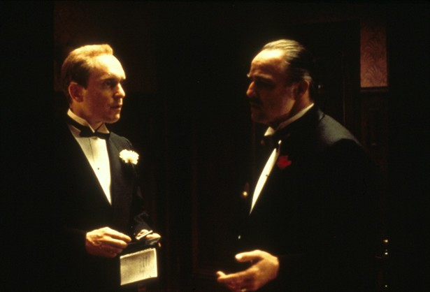 Marlon Brando,Robert Duvall