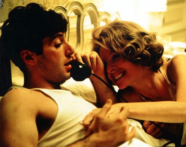 Al Pacino,Diane Keaton