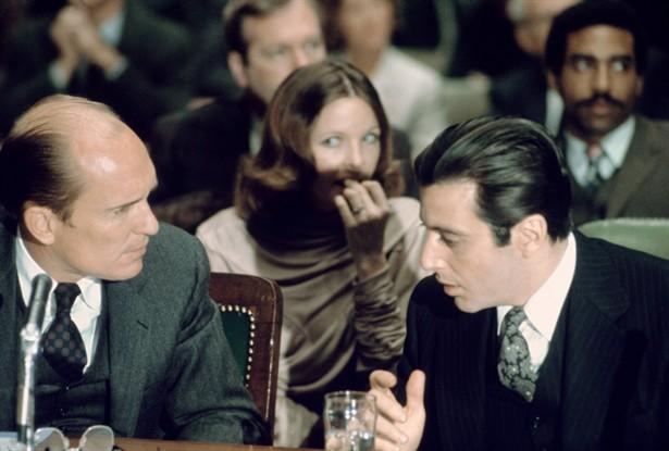 Al Pacino,Diane Keaton,Robert Duvall