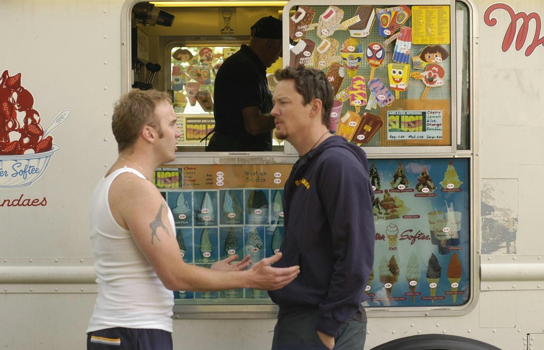 Jay Mohr,Matthew Lillard