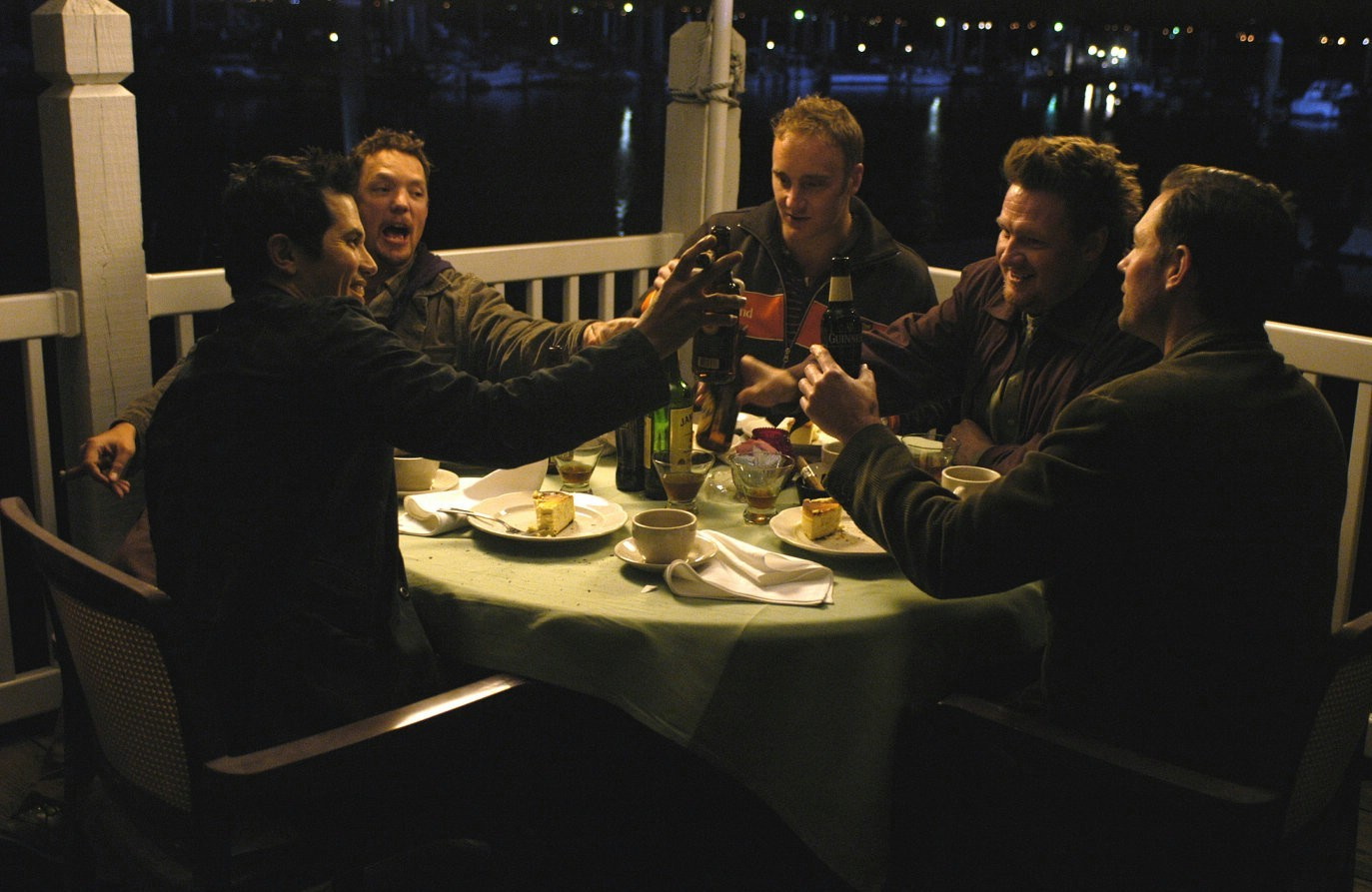 Jay Mohr,John Leguizamo,Matthew Lillard
