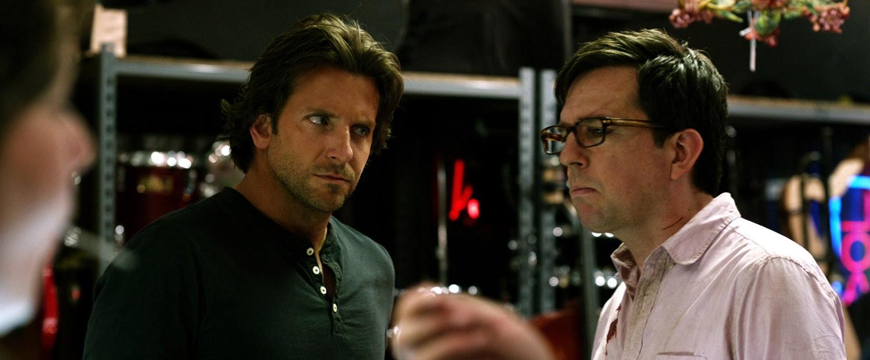 Bradley Cooper,Ed Helms