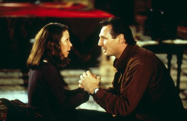 Liam Neeson,Lili Taylor