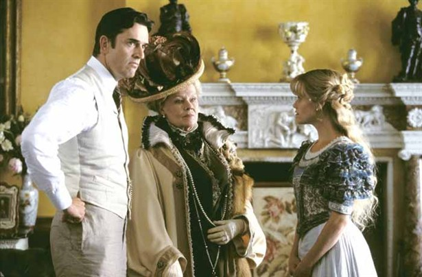 Judi Dench,Reese Witherspoon,Rupert Everett