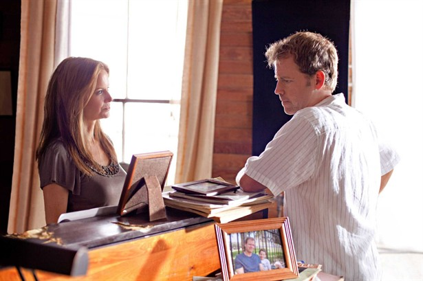 Greg Kinnear,Kelly Preston