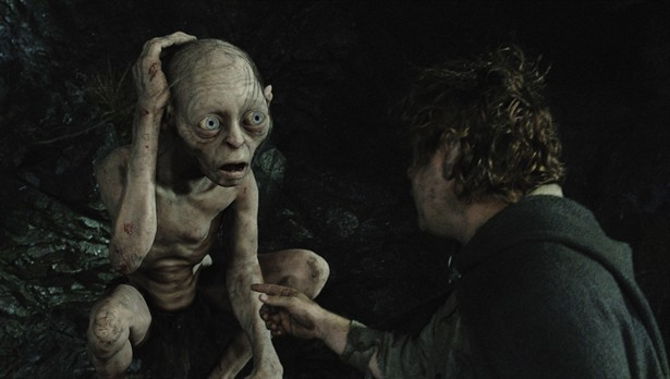 Andy Serkis,Sean Astin