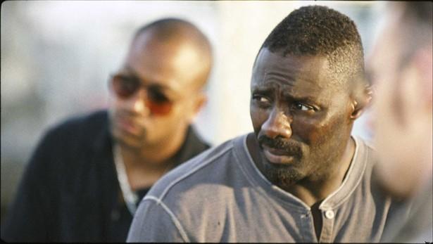 Columbus Short,Idris Elba
