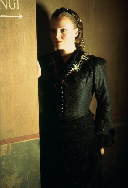 Miranda Richardson