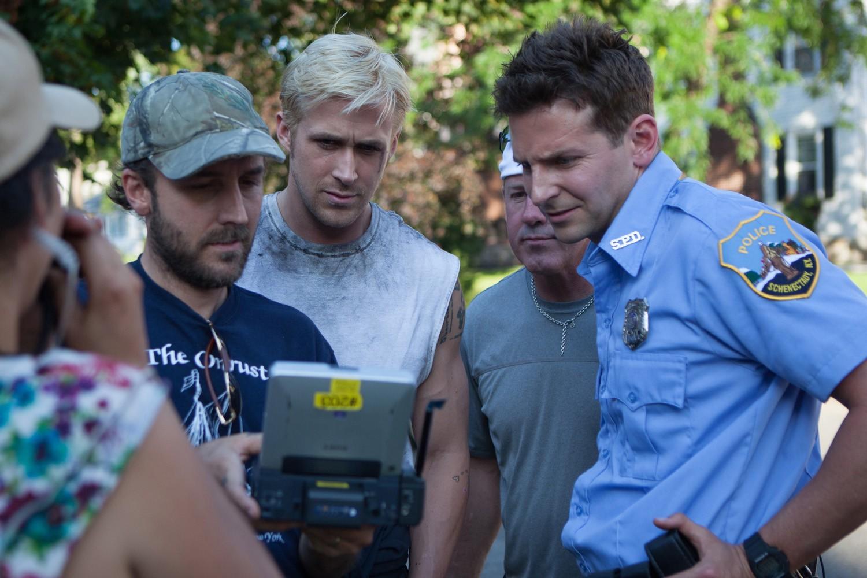 Bradley Cooper,Ryan Gosling