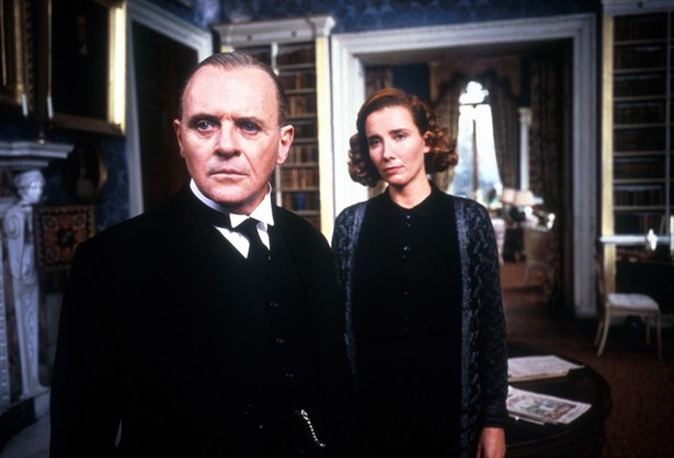 Anthony Hopkins,Emma Thompson